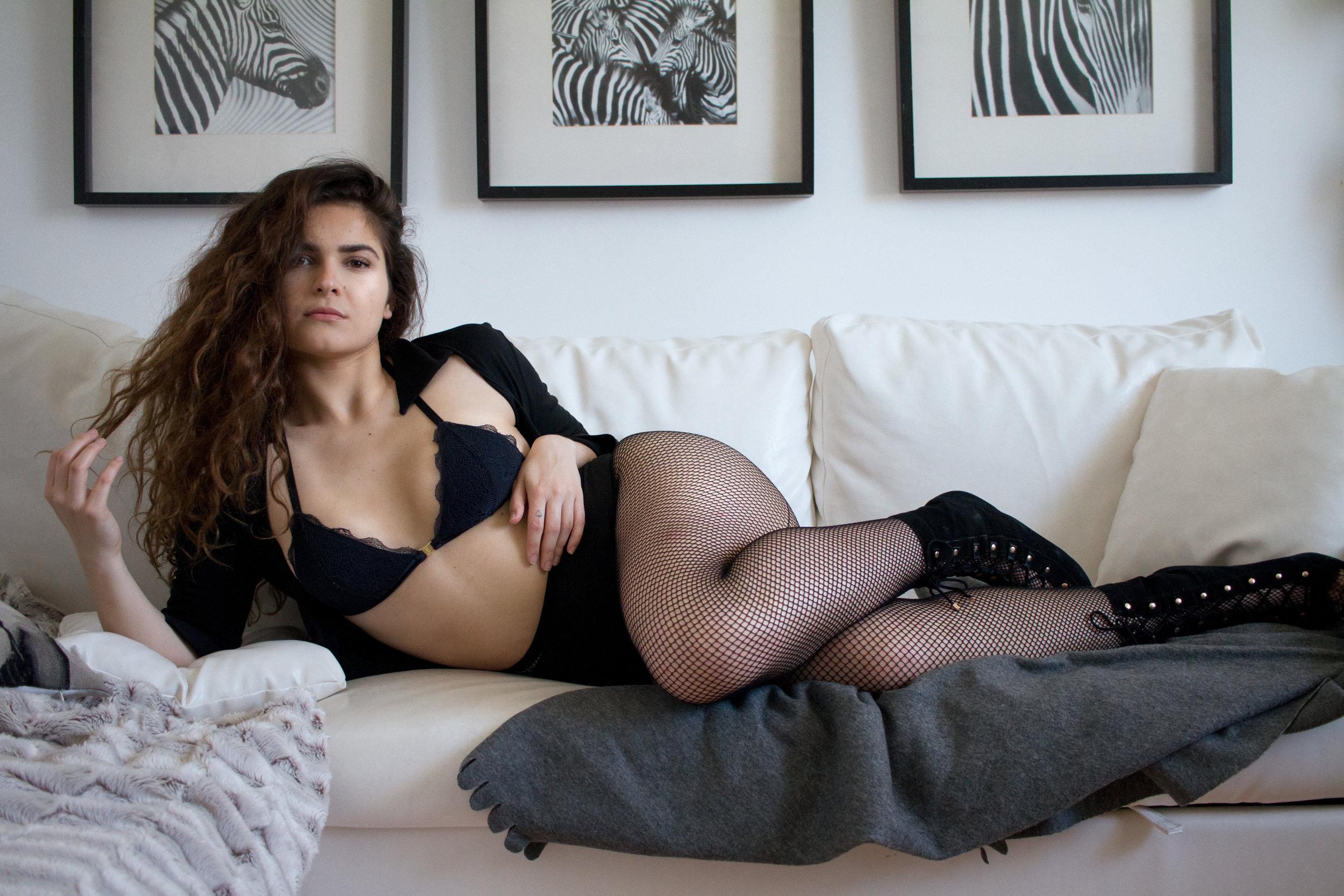 Sofia Marques-Vandiak