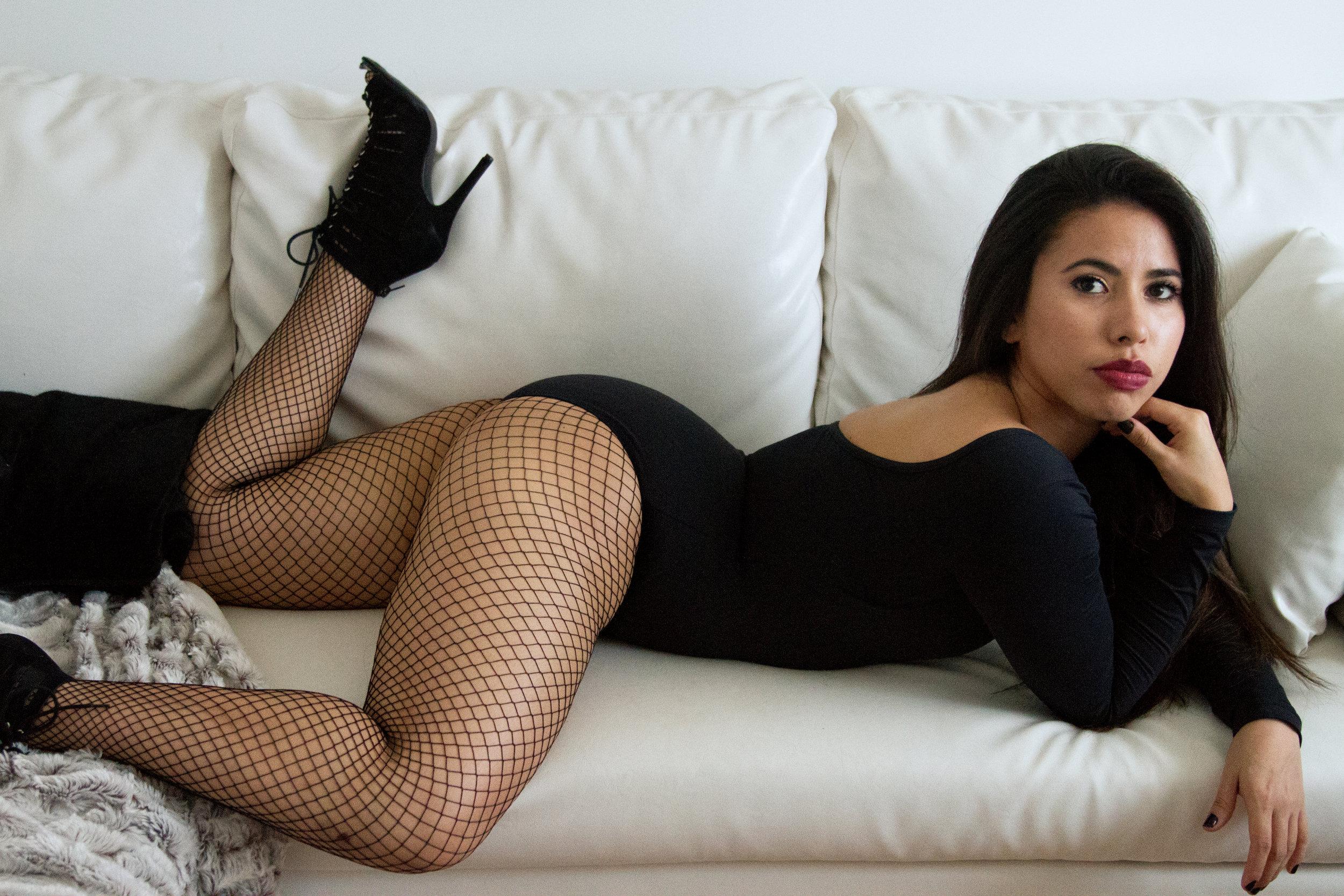 Isabel Garzaro