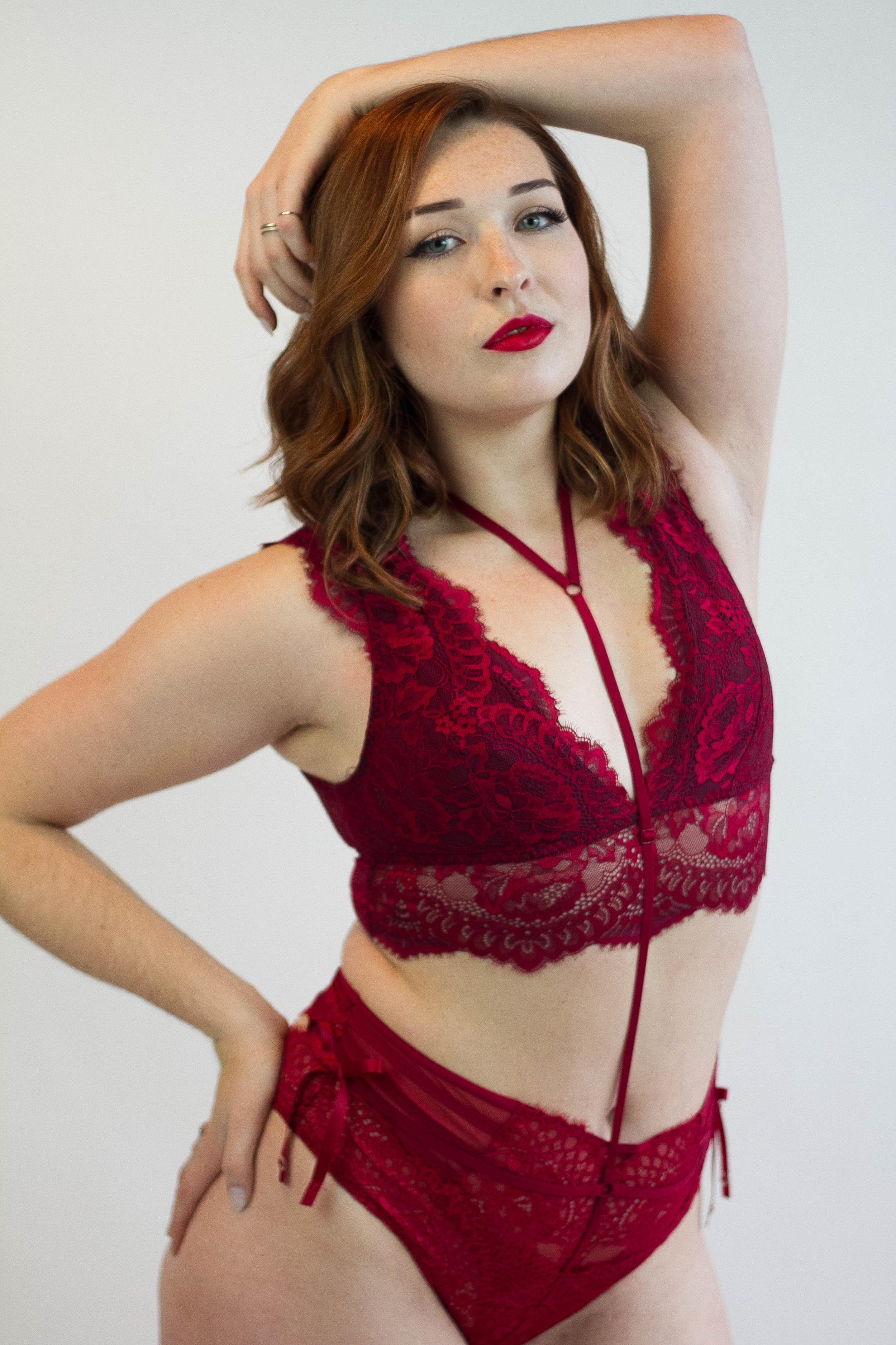 Emily Gibson | Season 3