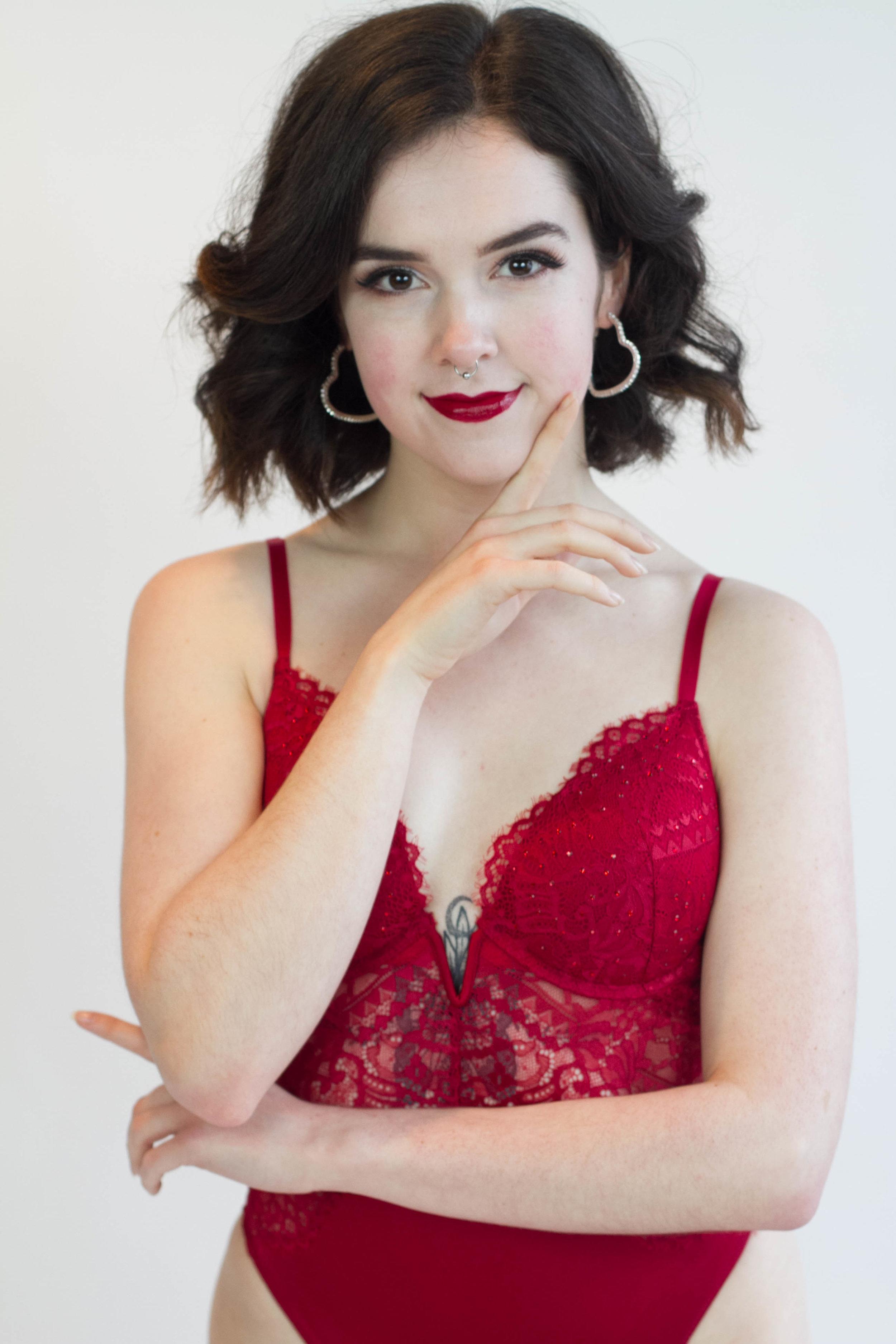 Julia Rowe | Season 3