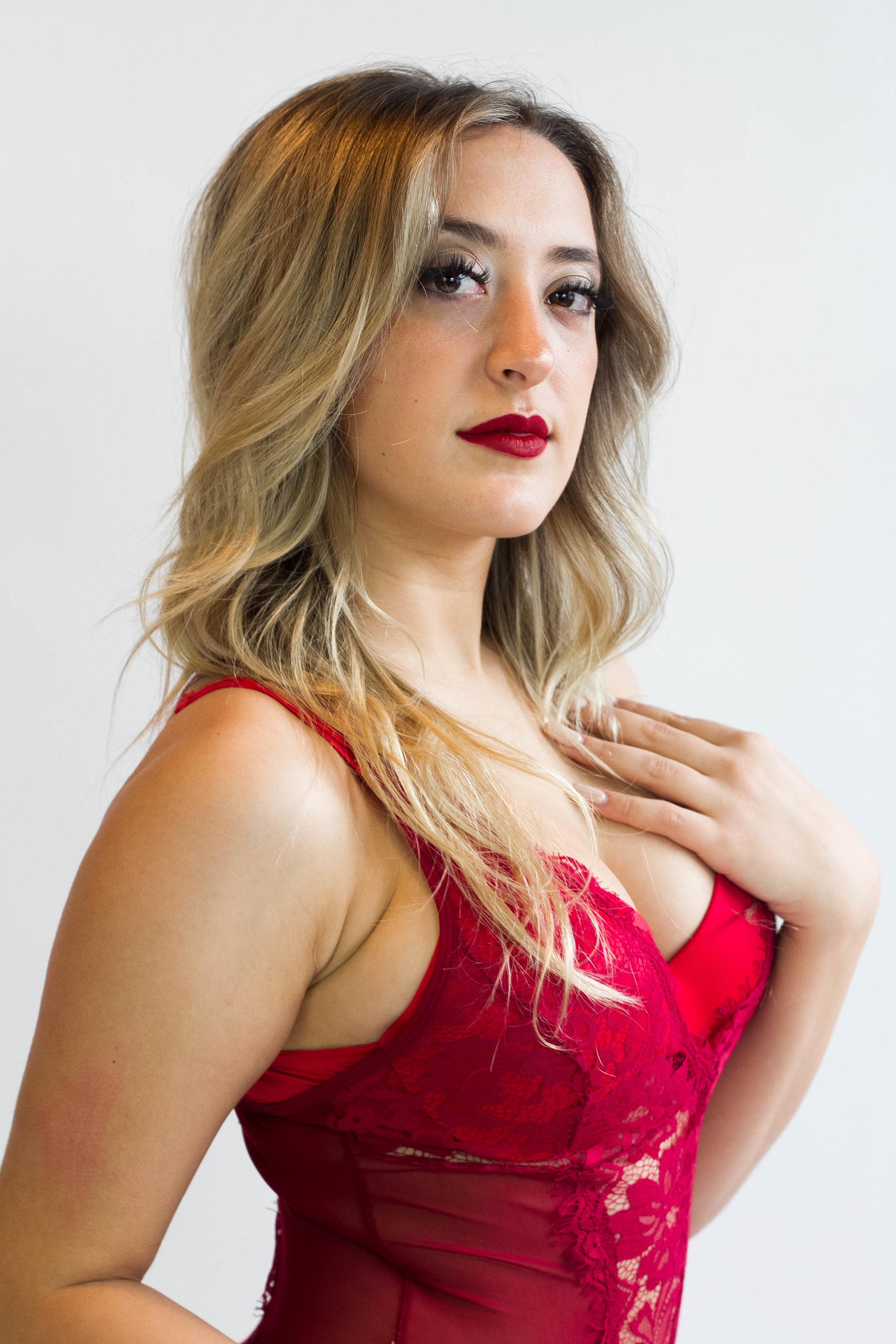 Patricia Lunardo | Season 1, 2 & 3