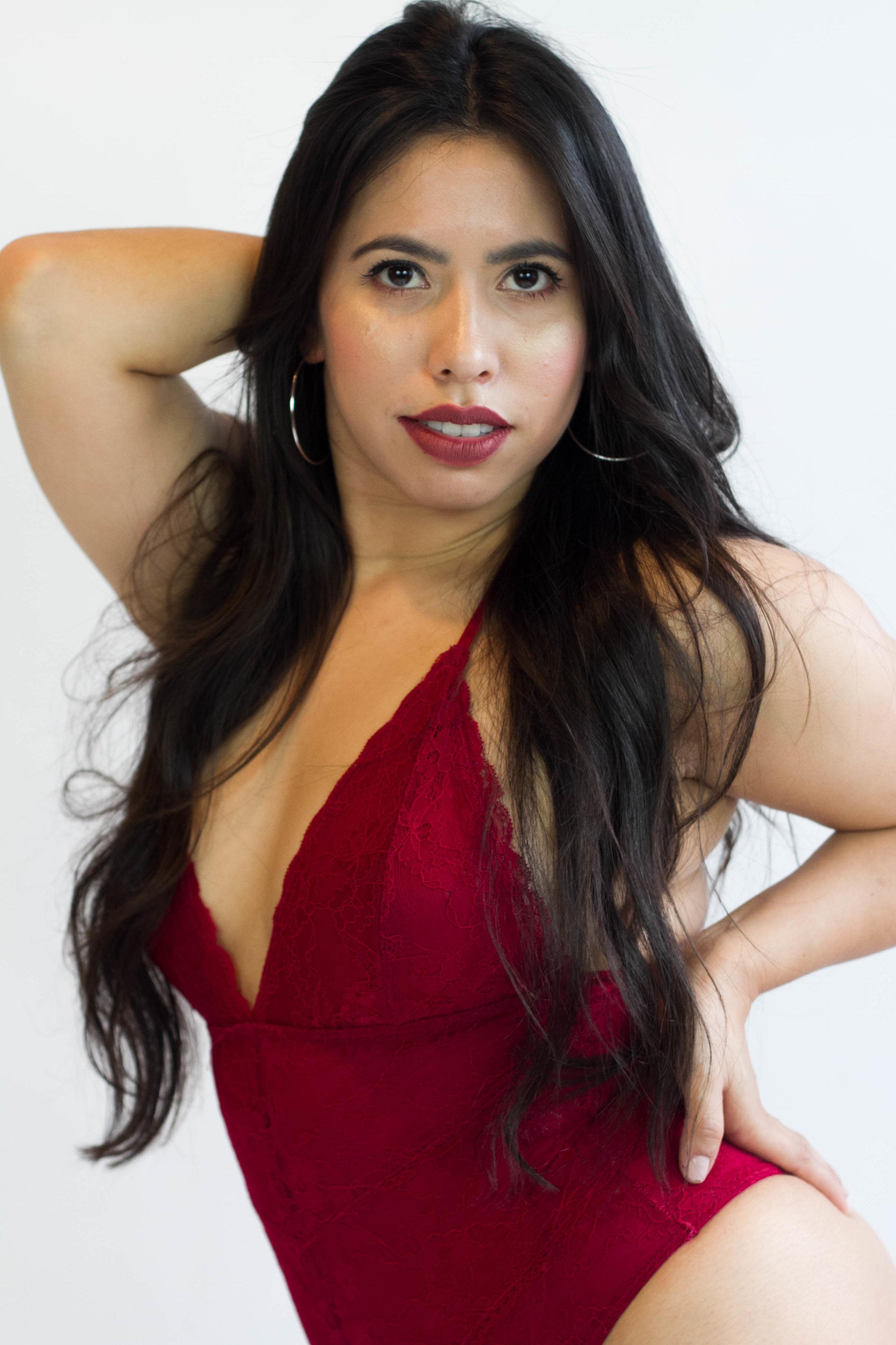 Isabel Garzaro | Season 1 & 3