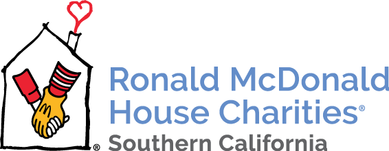 """RMHCSC - Since 1980, the Southern California Ronald McDonald Houses have served as a inexpensive, and often free, """"home–away–from–home"""" by keeping families close to their critically–ill children and the nearby hospitals and medical facilities they need."""