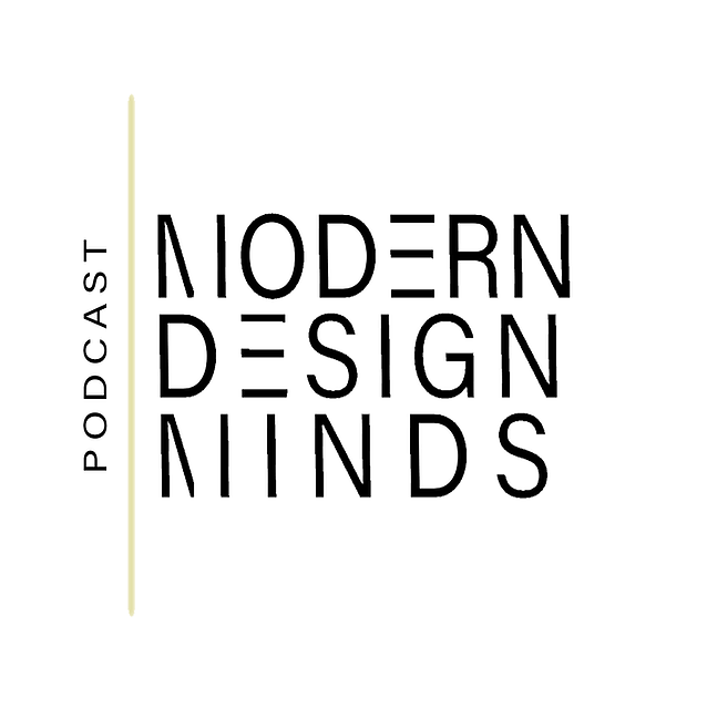 Modern Design Minds Podcast - Kristen Wright is our first guest to join us in our Boston studio! She runs Kristen Wright Design out of Boston MA. She dives into the world of networking and where to start, accountability, yards sales, design and much more!