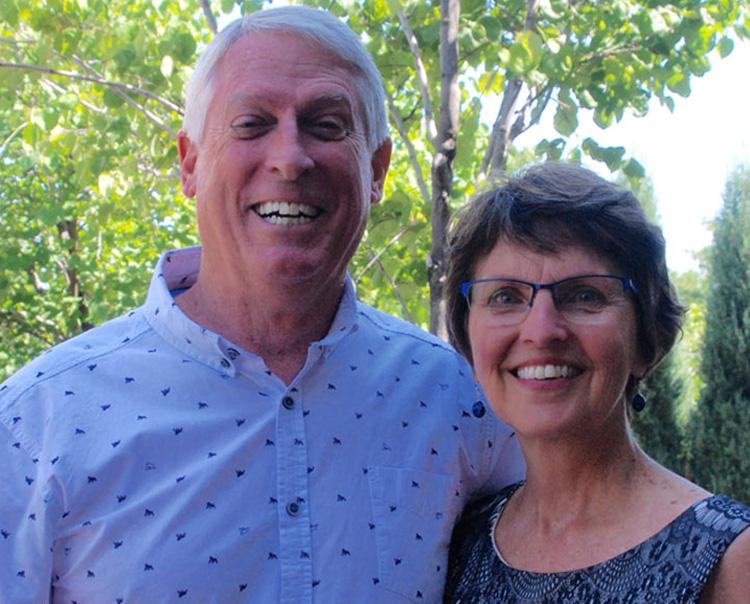 The Doty Family:Tasmania, Australia -