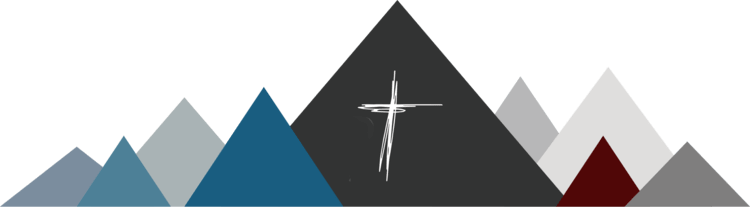 Mountain Logo for Redemption City Church