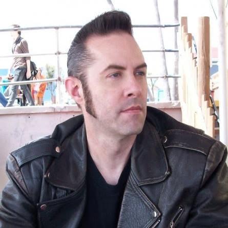 Geoff Braithwaite    Founder & Co-Owner of TastyVapor   www.TastyVapor.us
