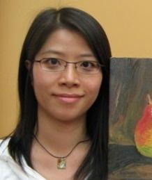 Eileen Lam Systems Geek