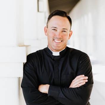 FR. JOHN MUIR Pastor