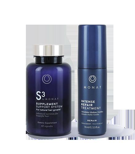 Monat Hair Products Hair Growth Hair Loss Hair Repair Anti Aging