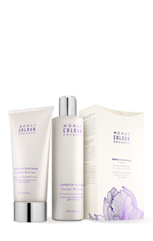 Buy Now/Perfectly Platinum Shampoo+Conditioner/$72