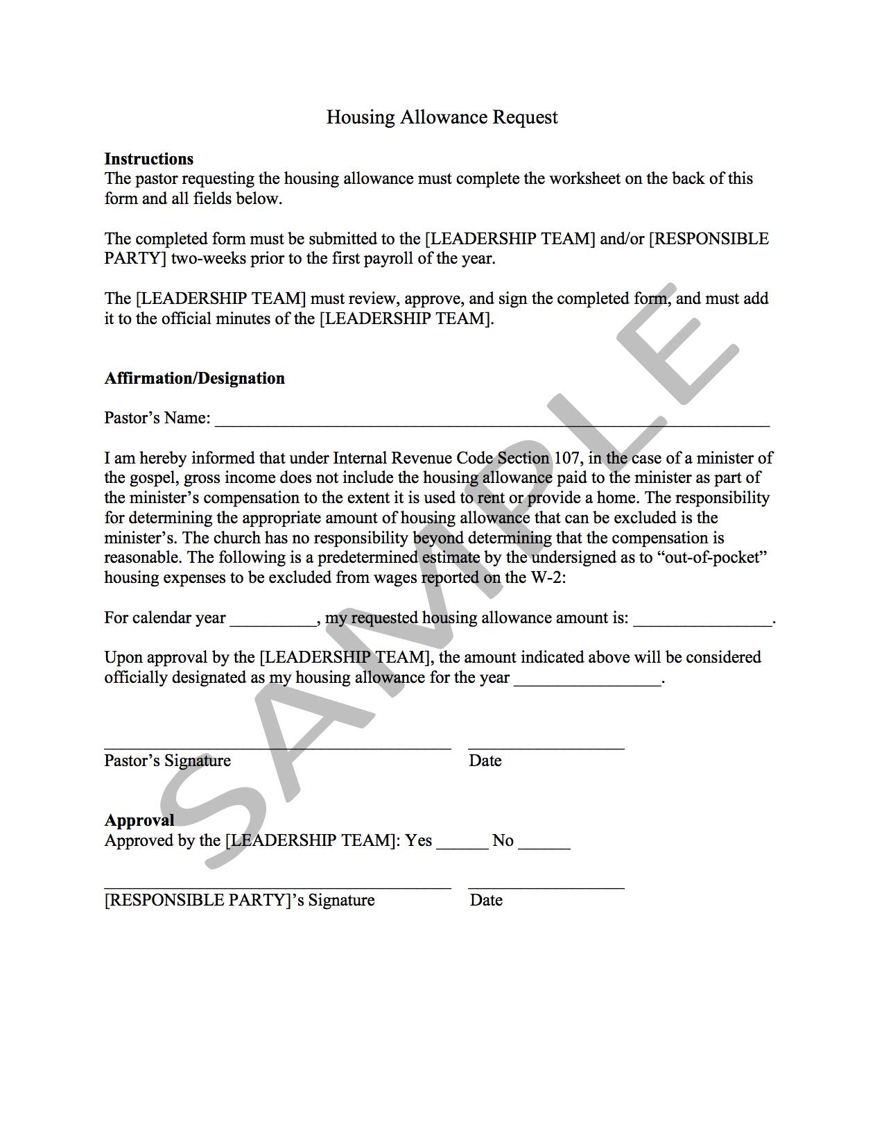 Housing Allowance Request - SAMPLE IMAGE.jpg