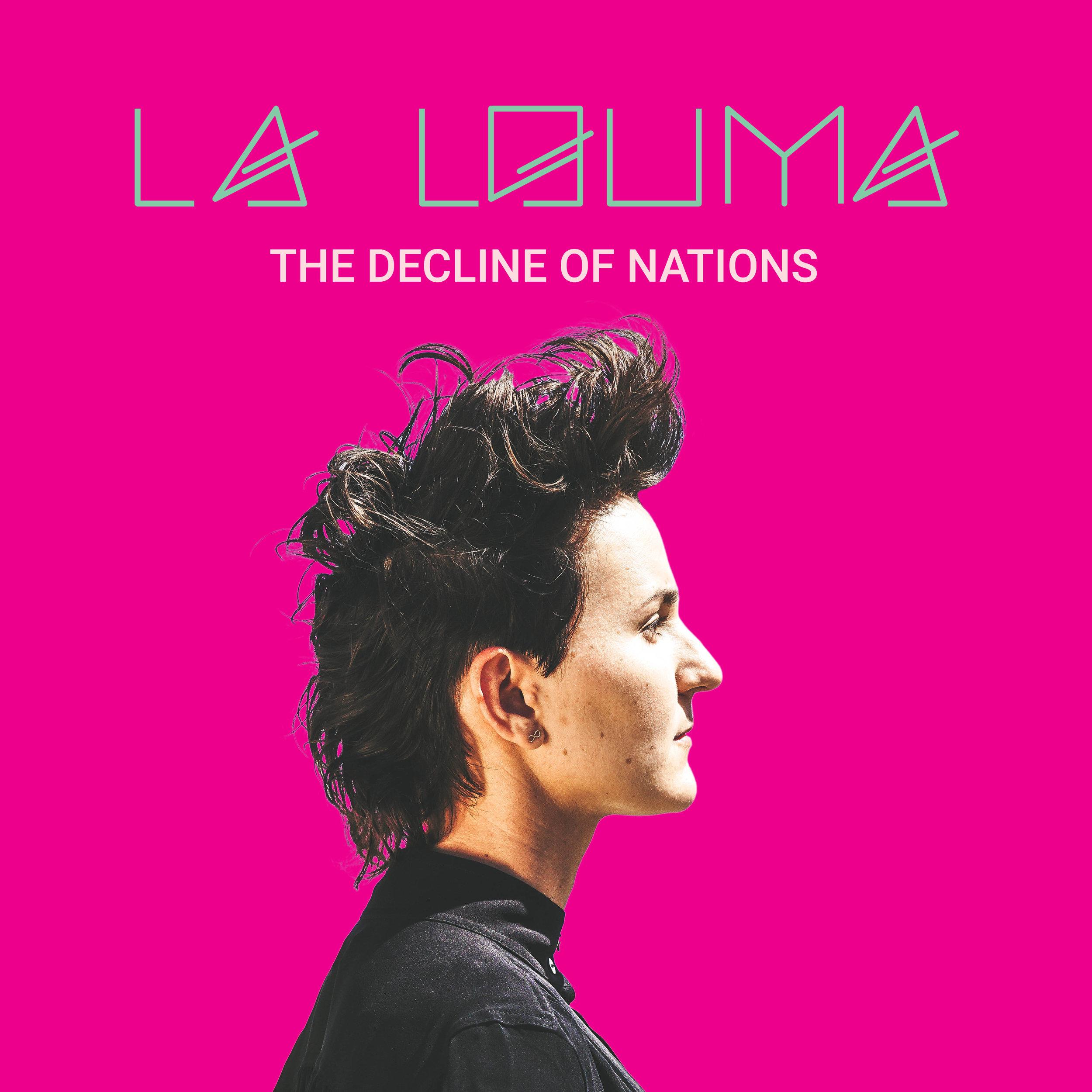 La Louma - The Decline Of Nations - Single Artwork.jpg