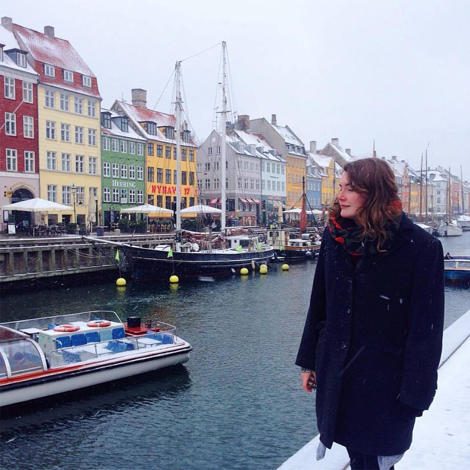 Did we end up in Copenhagen purely because of the cheap flights and accomodation (thanks to Couchsurfing and Skyscanner)? Yes! Did we regret choosing THE coldest time of year to visit? Sometimes...