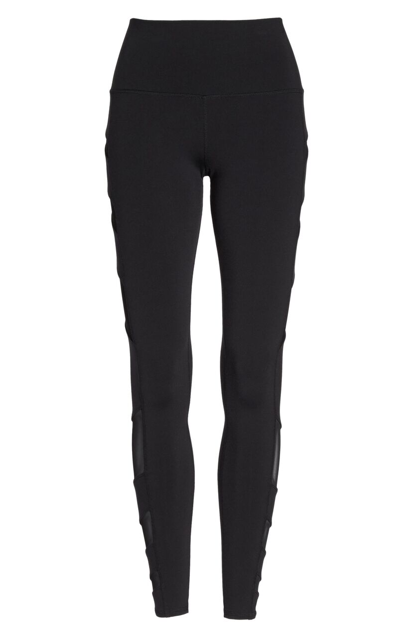 Alo, High Waist Leggings , $72.90, After Sale $110