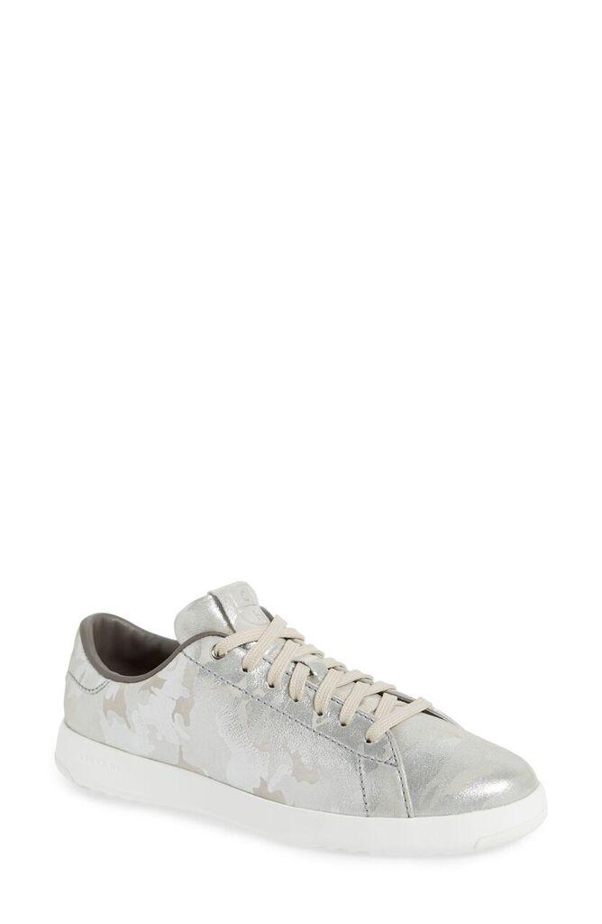 Cole Haan, Grandpro Tennis Sneaker , $86.90, After Sale $130