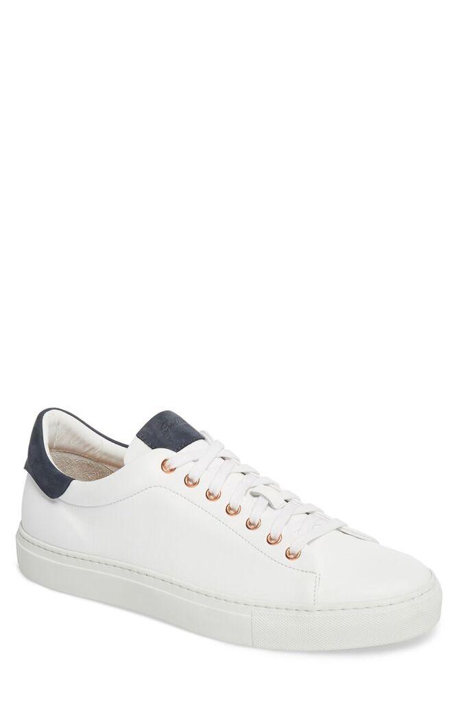 Good Man Brand, Legend Low Top Sneaker,  $129, After Sale $198