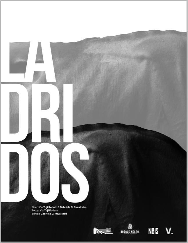 Ladridos - Poster.png