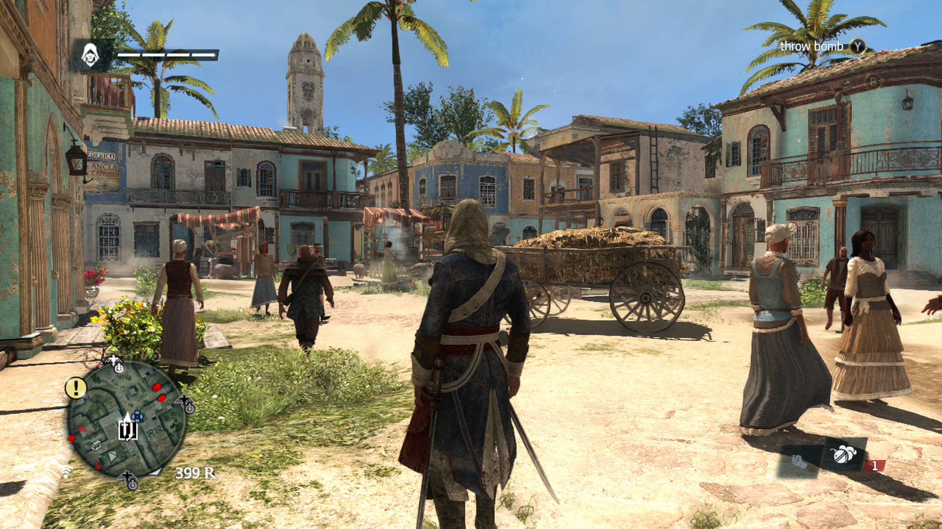 Assassin S Creed Iv Black Flag Is Coming To Switch World Bolding