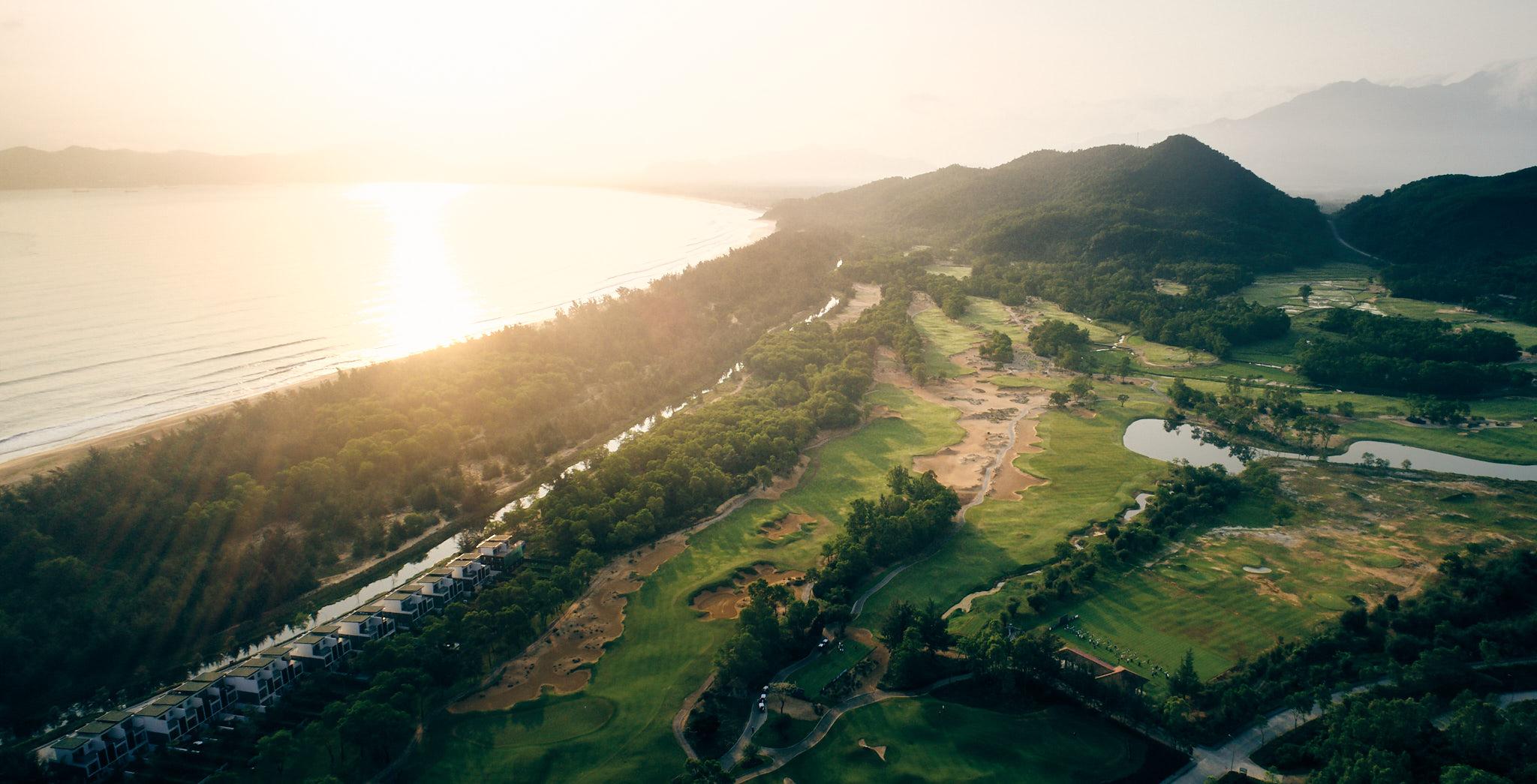 Laguna Lang Co Golf Course
