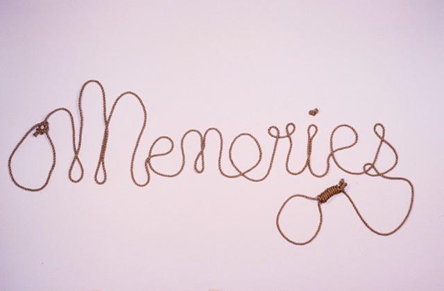 Memories © Max King Cap