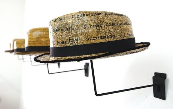 Spectator Hats © Renee Billingslea