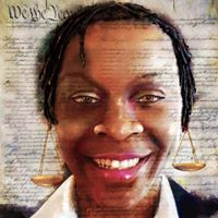 We The People: Sandra Bland © Howard Barry. Used with permission of the artist.