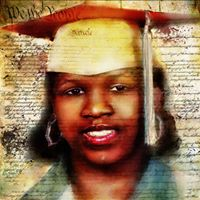 We The People: Tanisha Anderson © Howard Barry. Used with permission of the artist.