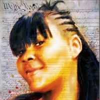 We The People: Rekia Boyd © Howard Barry. Used with permission of the artist.