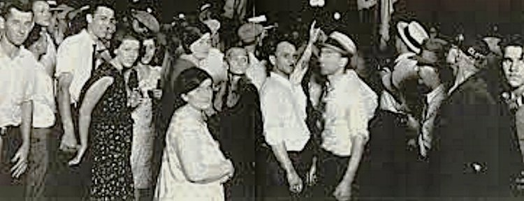 Elgin, IL. lynch mob