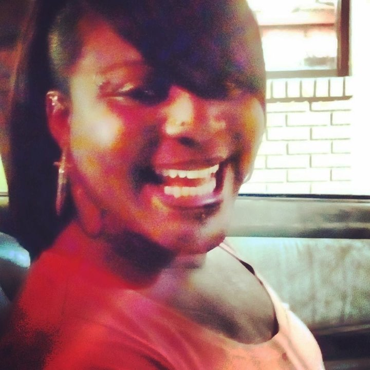 Married, mother of three boys-ages 4, 7 and 8- shot and killed by St. Louis, MO. police, August 22, 2017; 18th known transgender person murdered this year, nearly all have been Black.