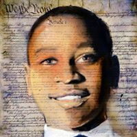 We The People: Emmett Till © Howard Barry, used with permission of the artist.