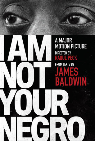 Companion book to the documentary film by Raoul Peck.