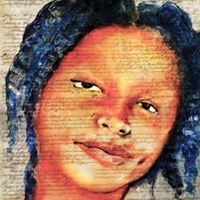 We The People: Aiyana Stanley-Jones © Howard Barry. Used with permission of the artist.