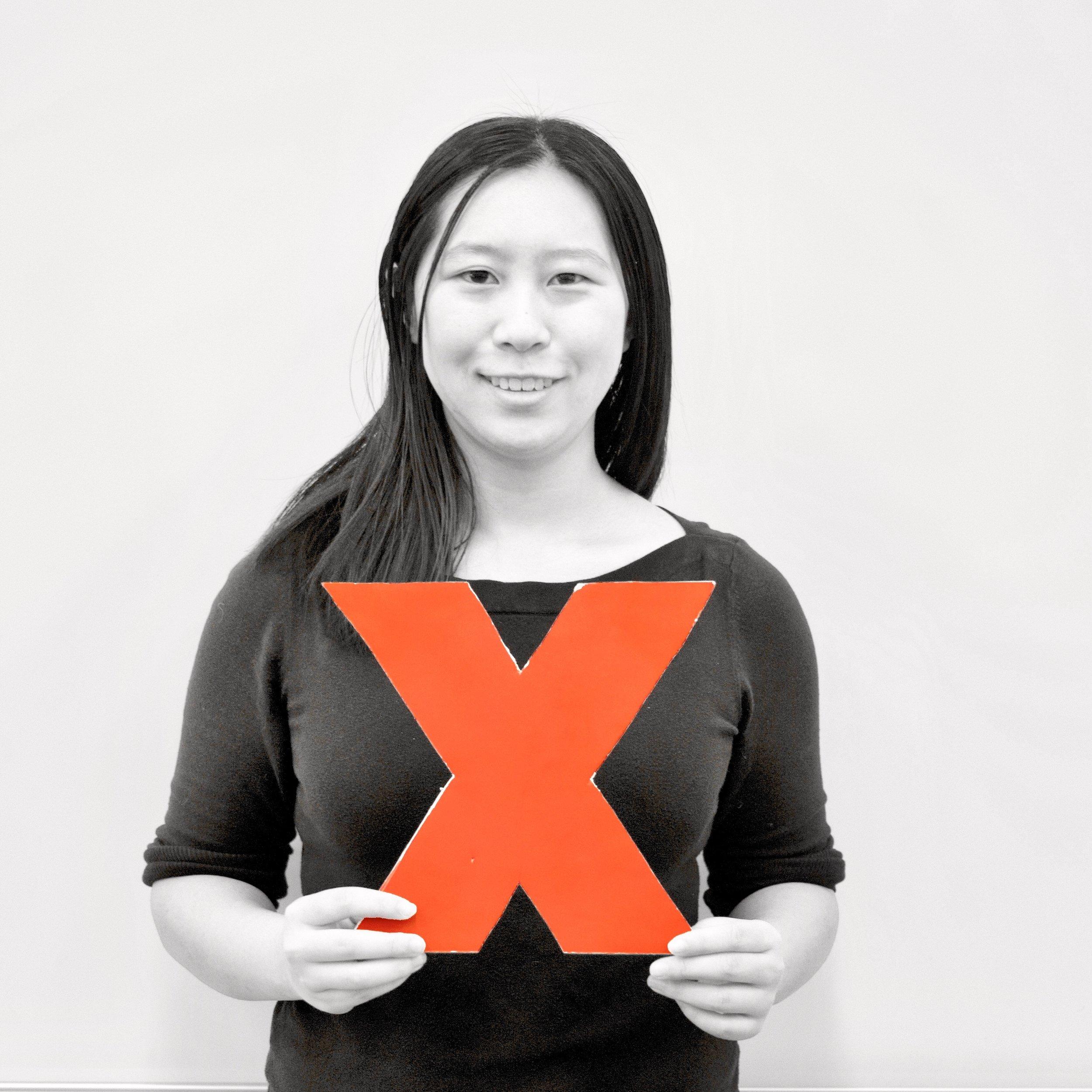 Brenda Miao - Director of Marketing