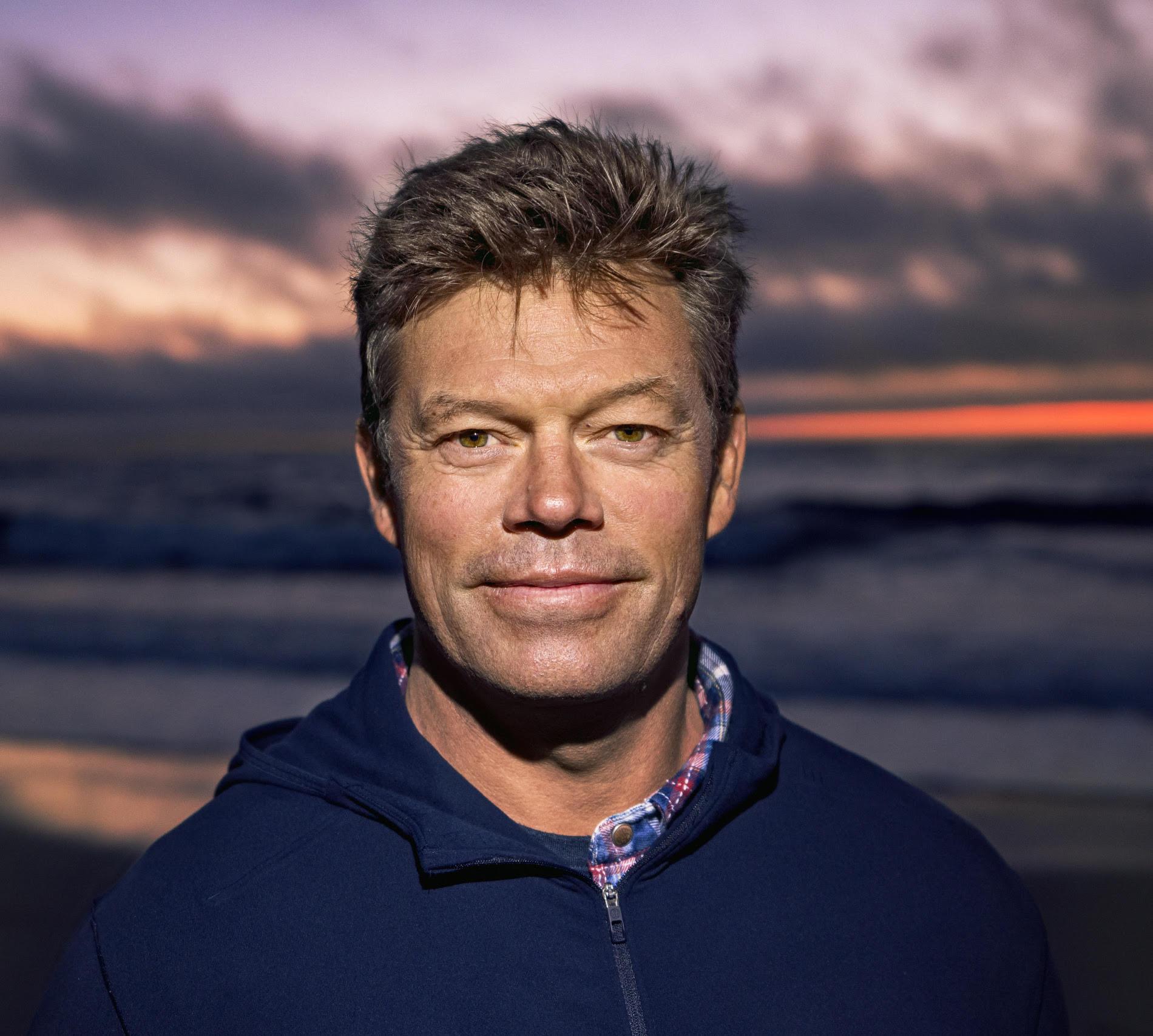 Pete McBride '93