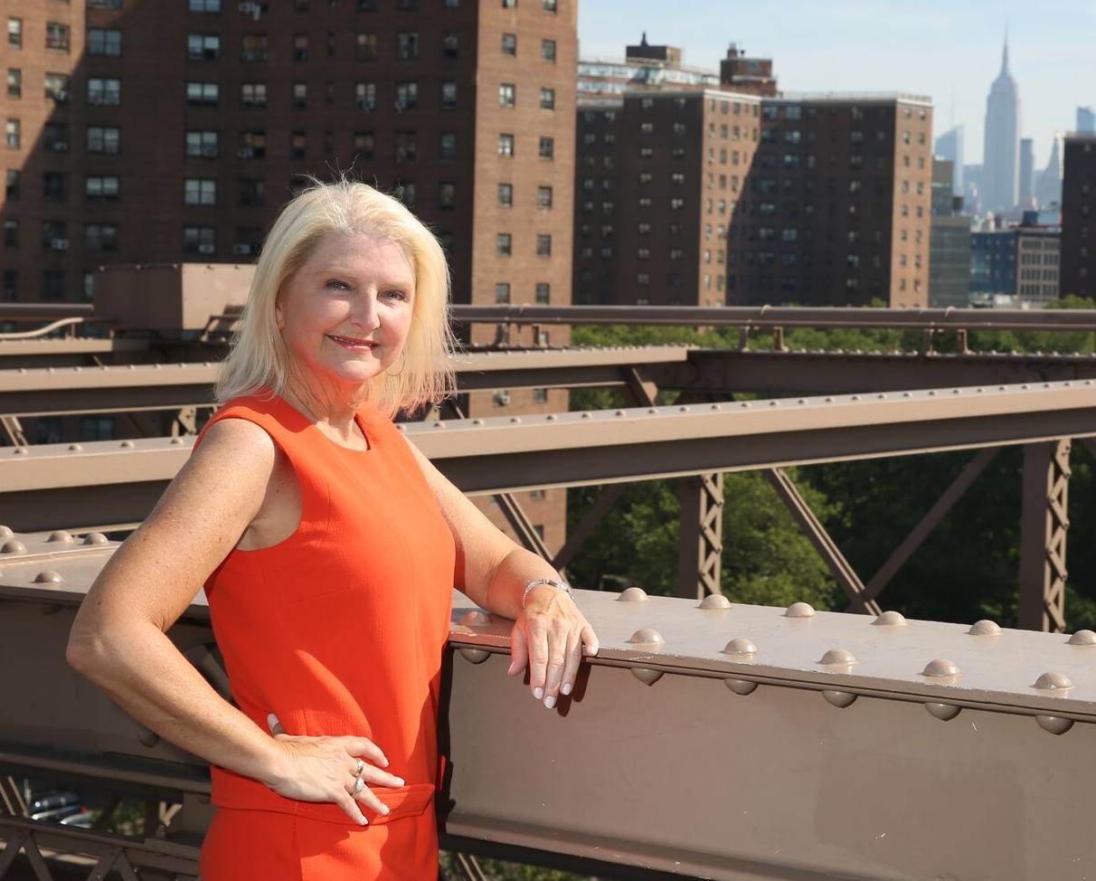 Image of DeLisa L. Harmon, Life Transition Coach in New York City
