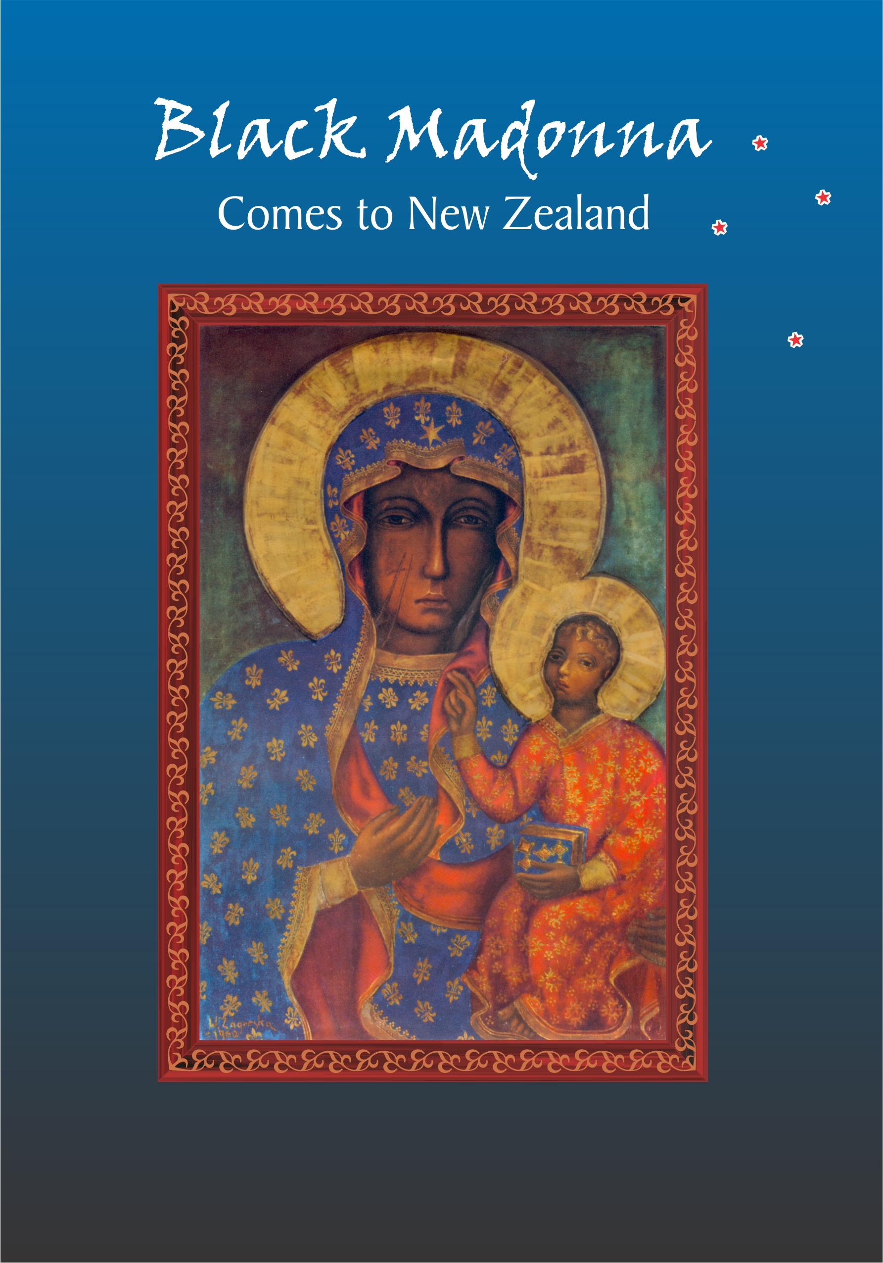 Black Madonna Comes to New Zealand