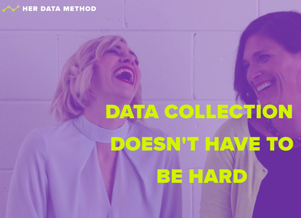 HER DATA METHOD - TECHLEARN MORE