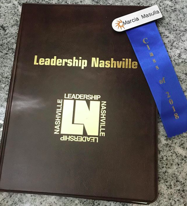 leadership nashville - LEARN MORE