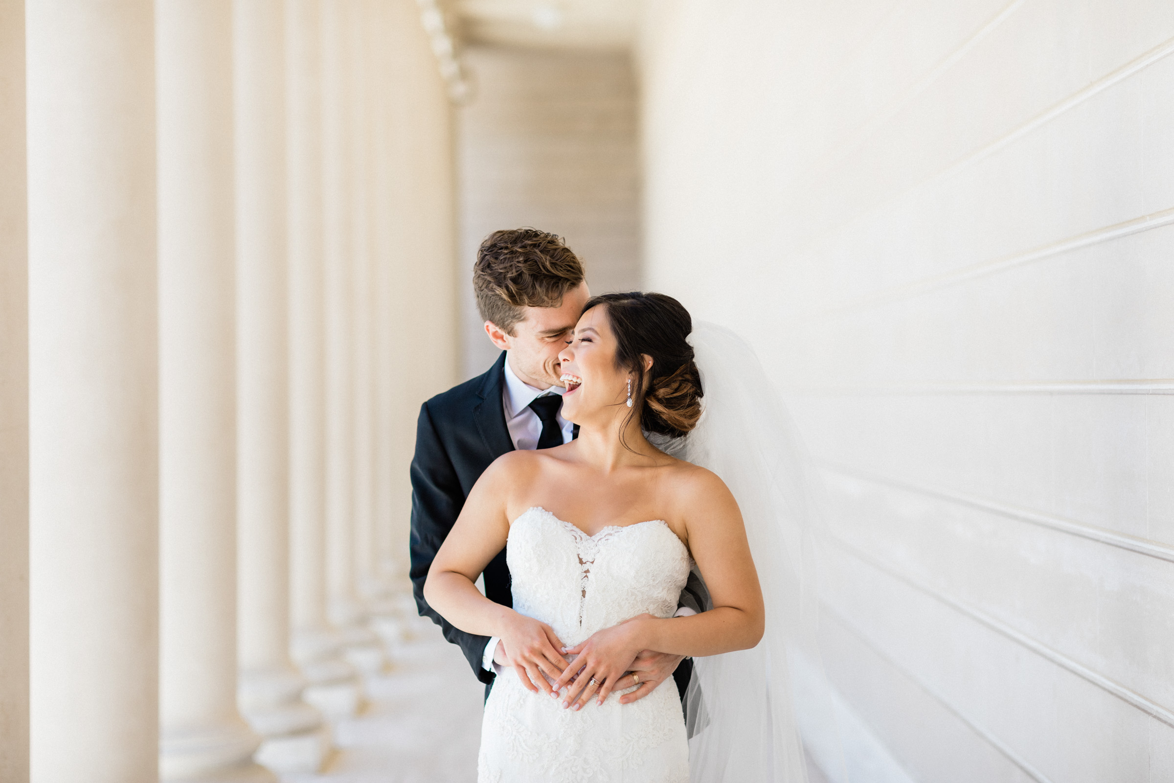 MELINDA & STEVEN | WEDDING