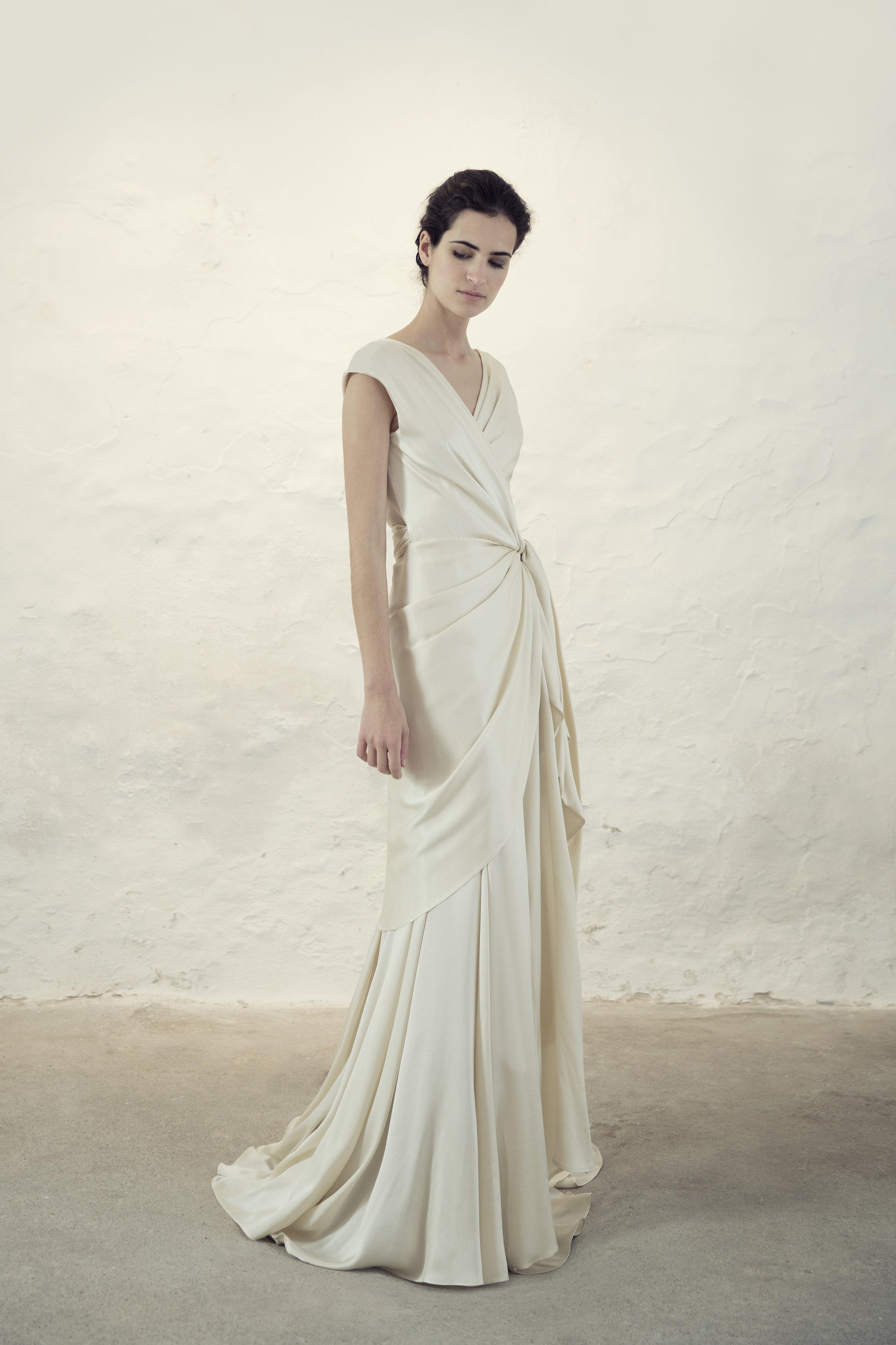 Cortana Wedding Dress | Cortana Brautkleider | Hochzeitskleider Cortana