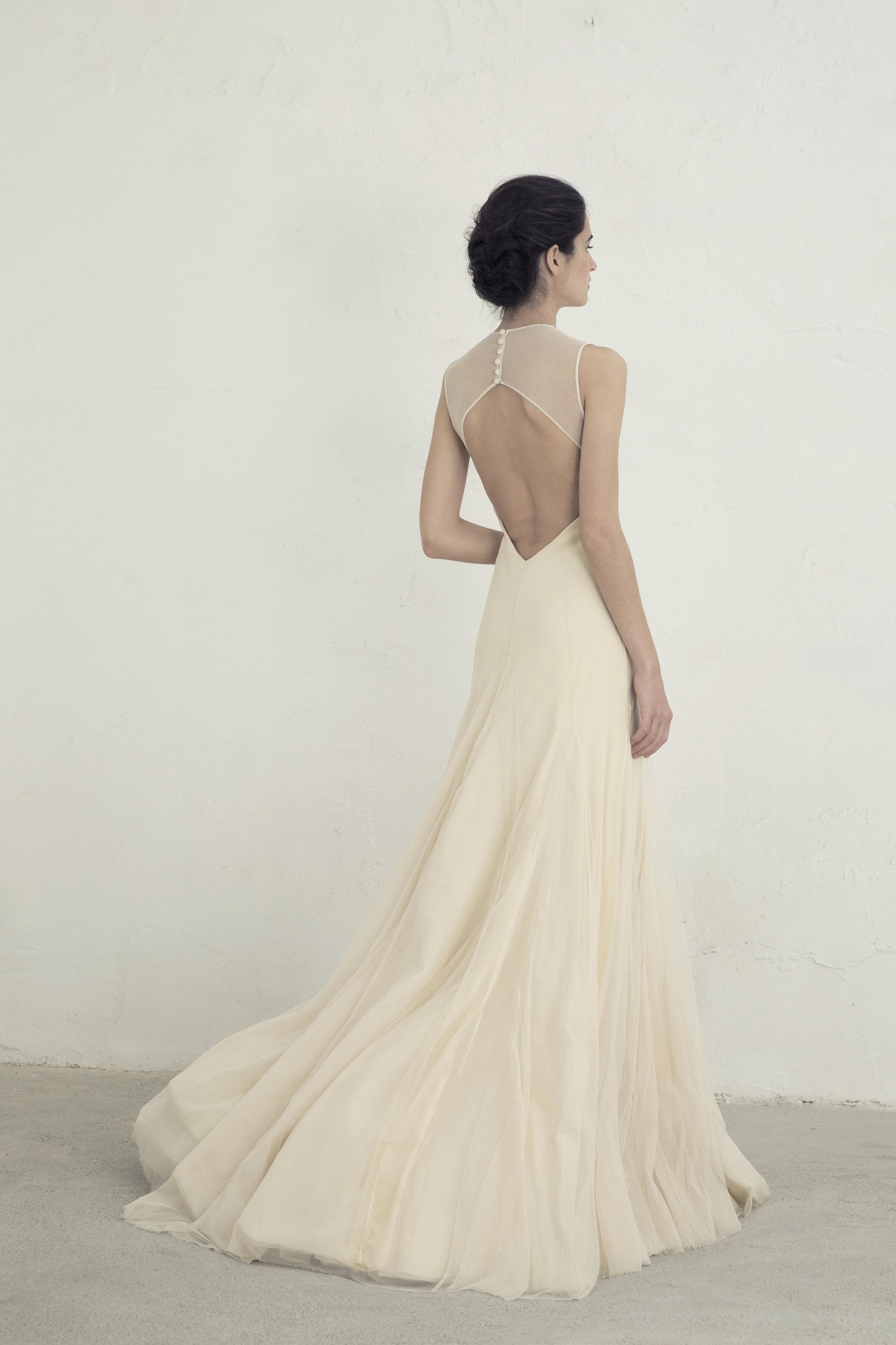 Cortana Bridal Dress | Cortana Brautkleider | Hochzeitskleider Cortana