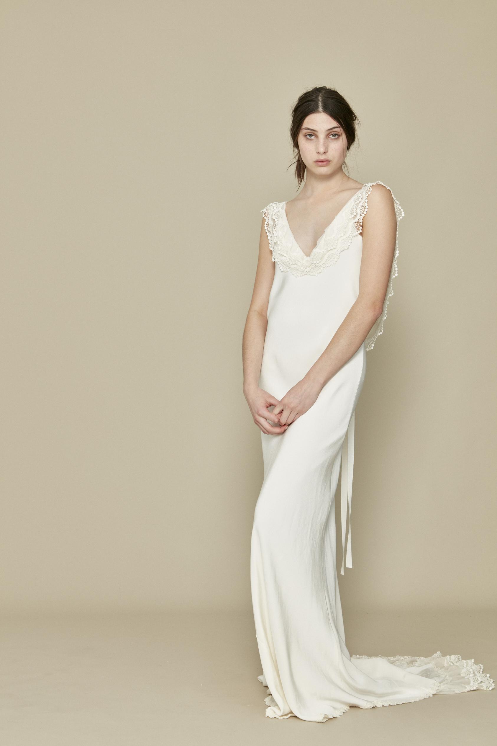 A La Robe Wedding Dress Brautkleider