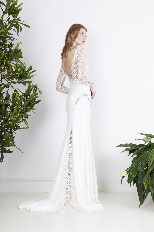 Divine Atelier Wedding Dress Brautkleid