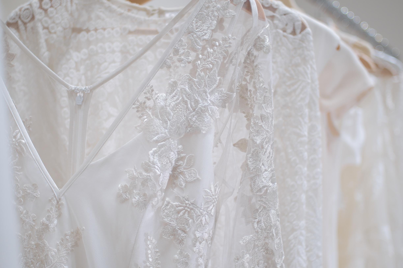 Zo & Willow Bridal Dresses