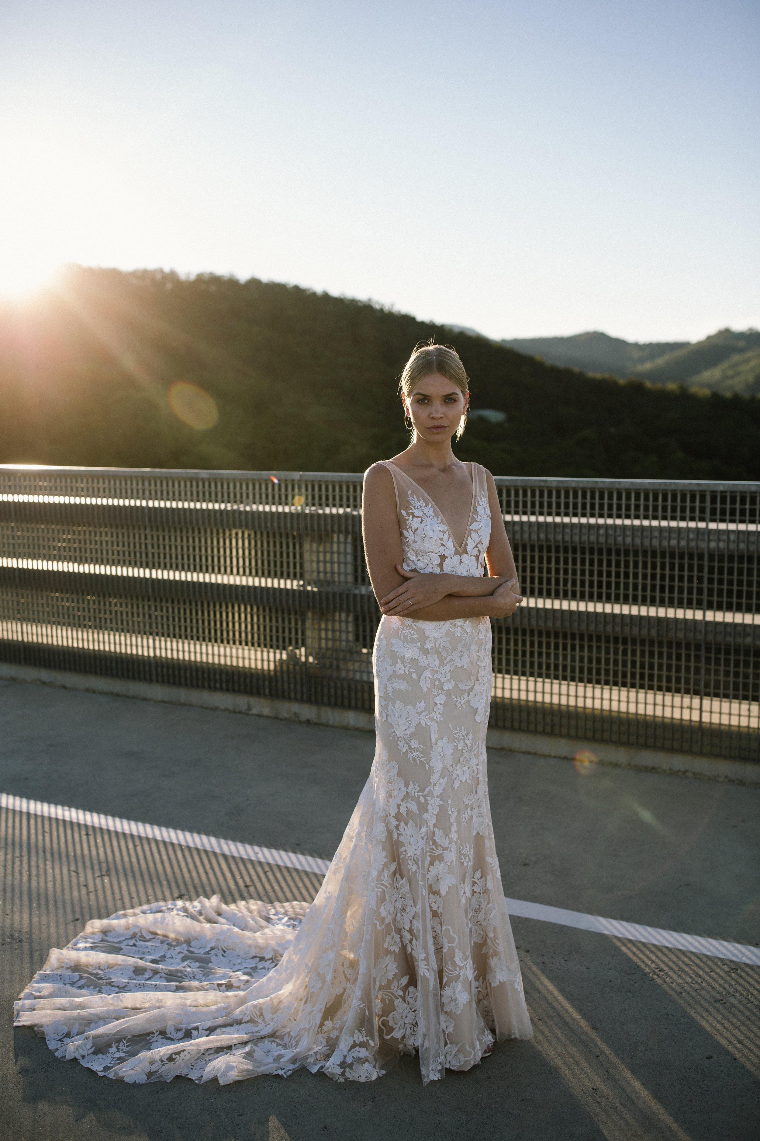Stevie Dress by Made With Love Bridal