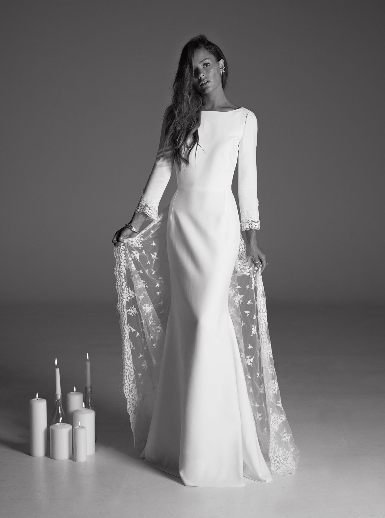 Suki Dress by Rime Aroday
