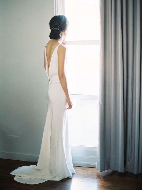 Juliet Dress by À La Robe  - Photo by  Sally Pinera