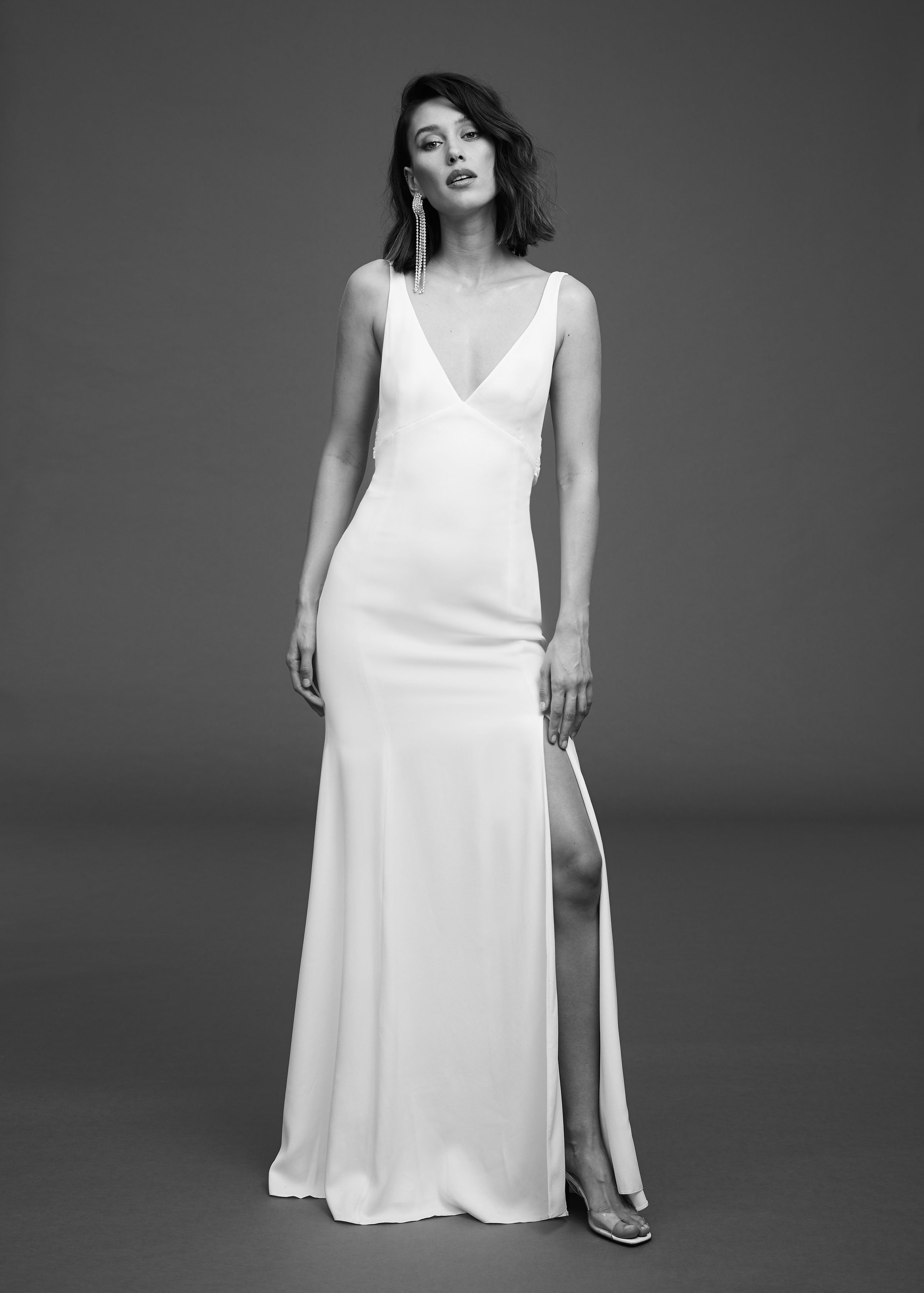 Enola Dress